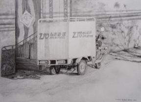 courier-bike-beijing