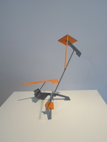 Kinetic Sculpture by Peter Zappa